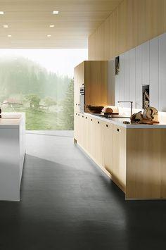 Hout In Je Keuken By Keukenstudio Maassluis #hout #houten #keuken #keukens #