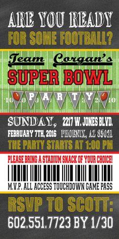 Wilson Super Bowl 50 Composite Football | Super Bowl, Bowls and ...