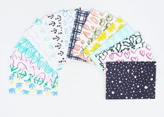 Quick Pick: Linda & Harriett | Design + Photo: Linda & Harriett