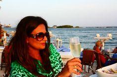 Como falei no post sobre o roteiro de nossa viagem pra Aruba e Curaçao,passeimeu último aniversário (Jun/15) em Aruba e queria comemorá-lo num lugar surp