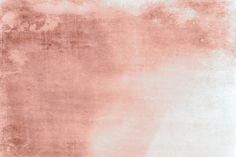 Red Grunge Watercolour Paint Wallpaper Mural