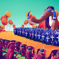 Totally Battle Simulator (Mod Apk) Totally Accurate Battle Simulator is the wacky fun physics style battle simulation game in which you have complete control. As Roma, Tabs Game, Great Warriors, Best Mods, Military Units, Game Update, Simulation Games, All Games, Ancient History