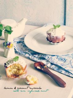 Tote along a plate full of these sinful cupcakes to your next potluck for a refreshing treat to welcome summer.