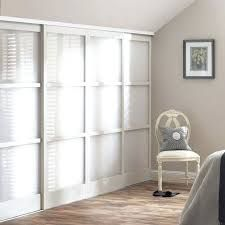 Image result for long master reach-in closet sliding doors