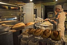 Boulangerie Guillaume, Mile End, Montreal