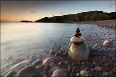 Todhead Point by angus clyne, via Flickr