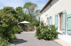 Maison Maurice in Biron, Pons, France | B&B Rental