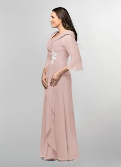 ad7b7b17d8344 Azazie Libby Mother of the Bride Dress | Dresses in 2019 | Vestidos ...