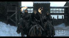 Game of Thrones season one: BlueBolt VFX Breakdown