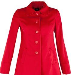 Il cappottino rosso di Amelie
