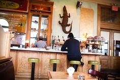 Cafe Gitane-Jane Hotel