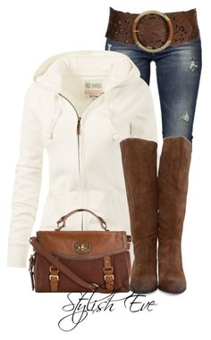 """""""aml"""" by stylisheve ❤ liked on Polyvore featuring GUESS, Streets Ahead, Fat Face, Dorothy Perkins, women's clothing, women, female, woman, misses and juniors"""