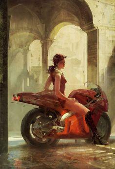 William Chen Art