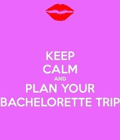 Let us #help you #plan the #best #bachelorette #trip you'll ever have!  #bacheloretteparty #eventplanning #events #fun #party #vacation #Mexico #travel #ttot