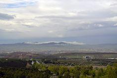 Beytepe, Ankara - Taken by Cengiz KUŞCU