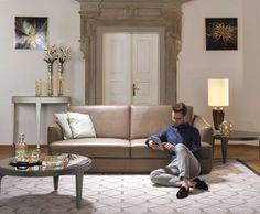 Fotele Kler kolekcja Boheme jesień/zima 2015 / Armchair Kler Collection autumn/winter 2015