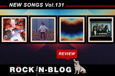 ROCK-N-BLOG - NEW SONGS Vol. 131:  http://nixschwimmer.blogspot.com/2016/08/new-songs-vol-131-reignwolf-hardcore.html REIGNWOLF / Hardcore ... JESSE Mac CORMACK / Never enough ... WEVAL / The Battle  ... TRAPDOOR SOCIAL / Sunshine