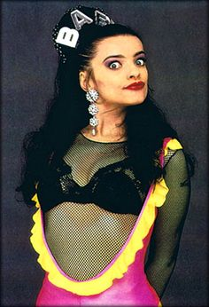 HLK Nina Hagen, Post Punk, Rock Style, Punk Rock, Eye Candy, Goth, Wonder Woman, Celebrities, Lady