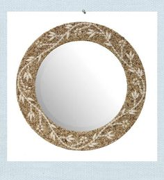 seashell-decor-seashell-mirror