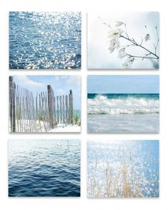 I love this fresh blue beach decor! Perfect for over my living room couch. I love this fresh blue beach decor! Perfect for over my living room couch.