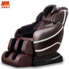 MZ hot vibrator massage chair Home office computer play gam massagem Relaxation Multi-functional imitation human massage chair #Affiliate