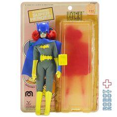 MEGO バットガール (バットマン) インチ アクションフィギュア MEGO Batman BATGIRL action figure 8 inch dol #batman #バットマン #バットマン買取 #ActionFigure #アクションフィギュア #アメトイ #アメリカントイ #おもちゃ #おもちゃ買取 #フィギュア買取 #アメトイ買取 #中野ブロードウェイ #ロボットロボット  #ROBOTROBOT #中野 #WeBuyToys  #MEGO