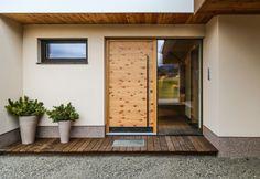 Kotrasch Haustüre mit Fix Element
