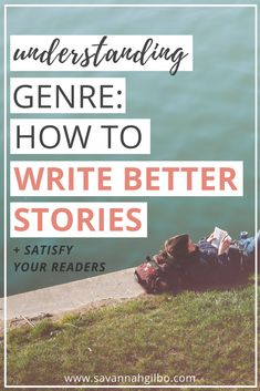 Understanding Genre in Writing: How to Write Better Stories - Writing Tips, Tips for Writers, Editing Tips, Tips for Editors, How to Write a Book Writing Genres, Book Writing Tips, Writing Characters, Cool Writing, Writing Quotes, Fiction Writing, Writing Resources, Writing Skills, Creative Writing