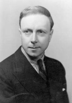 A.J. Cronin (July 19, 1896) - Cancer ♋︎
