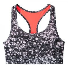 Best Sports Bras for Running: C9 by Champion Reversible Compression Racer Bra - Best Sports Bras for Running - Shape Magazine