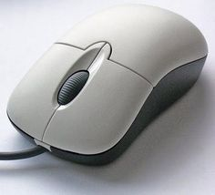 Three Basic Types Of Computer Mouse