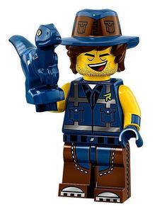 LEGO Minifigures Series Movie 2 / Wizard of Oz Vest Friend Rex and Cowardly Lion opened if of them are sealed. Lego Film, Lego Ninjago Movie, Lego Batman Movie, Lego Minifigs, Star Wars Minifigures, Lego Mindstorms, Lego News, The Hours, Lego Marvel