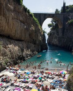 #flashback to this summer on the Amalfi Coast.