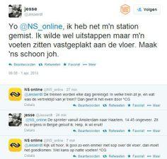 NS online