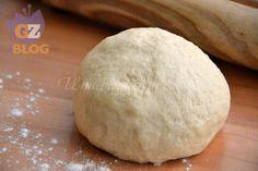 Pasta matta, una ricetta veloce per preparare torte salate e strudel senza burro, con olio di semi e vino.