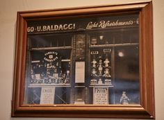 Baldacci's of Petticoat Lane forced out by rent increases in the City of London