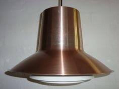 NORDISK SOLAR COMPAGNI pendant/pendel - Svend Middelboe 1970s. #lamps #lamper #Danish #dansk #design #retro #vintage #Solar #Middelboe #70s. From www.TRENDYenser.com - Svend Middelboe 1970'erne.SOLGT.