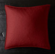 Cashmere Pillow Covers - Restoration Hardware