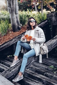 324e15cf8 828 Best Casual Outfits for Women 2018 images | Fashion, Casual ...