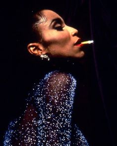 Octavia St. Laurent in Paris is Burning, 1990