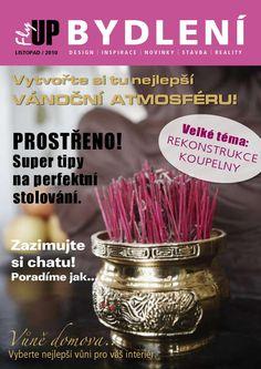 Bydlení - FlyUp.cz - 07/2010 Magazines, Journals