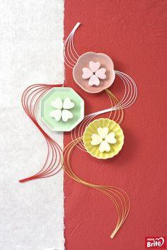 画像A: ネスレ ブライト カトルフィーユ/Nestle Brite(ネスレ日本)