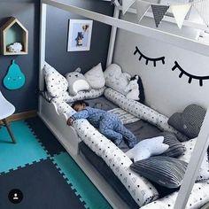 Otimizando O Espaco Gamer Bedroom Bett Betten Fur Kinder