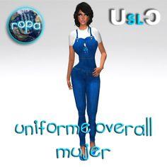 Uniforme UCSL