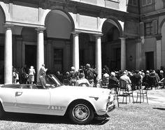 MIlano - Palazzo Cicogna Mozzoni