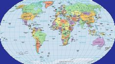 World Map With Hd India Political Map Information In Hindi W Map Outline, Tattoo Outline, World Map Wallpaper, Hd Wallpaper, Pierre Coffin, Effects Of Globalization, Teacher Signs, India Map, Old Things