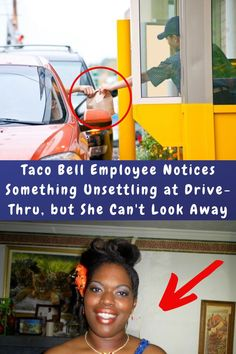 #Taco #Bell #Employee #Notices #Something #Unsettling #Drive #Thru #Look #Away Underwater Metal Detector, Sequin Backpack, Satchel Backpack, Stylist Tattoos, Waist Workout, Hazel Eyes, Easy Diy Crafts, Gel Nails, Mini Chainsaw