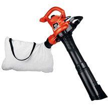 Walmart: Black & Decker Electric LeafHog Blower/Vacuum, LH4500