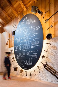 Musée du Vin | Holzer Kobler Architekturen