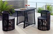 Patio furniture......compact